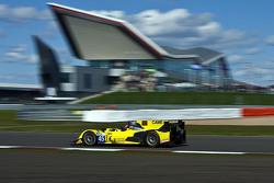 #45 Ibanez Racing, Oreca O3 Nissan: Pierre Perret, Ivan Bellarosa, José Ibanez
