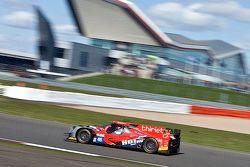 #46 Thiriet by TDS Racing Oreca 05 Nissan: Pierre Thiriet, Ludovic Badey, Tristan Gommendy