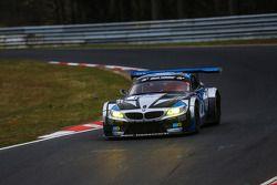 #18 Walkenhorst Motorsport BMW Z4: Henry Walkenhorst, Peter Posavac, Ralf Oeverhaus, Christian Bollrath