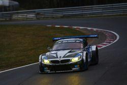 #18 Walkenhorst Motorsport BMW Z4: Henry Walkenhorst, Peter Posavac, Ralf Oeverhaus, Christian Bollr