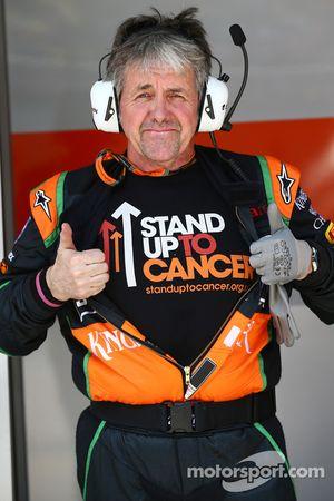 Нил Дики, Sahara Force India F1 Team