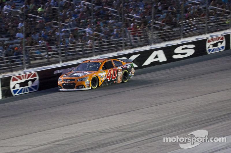 Landon Cassill, Hilman Smith Motorsports, Chevrolet