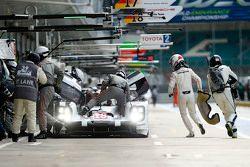 #18 Porsche Team 919 Hybrid