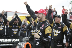 James Hinchcliffe, Schmidt Peterson Racing
