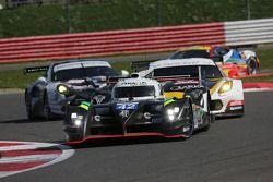#42 Strakka Racing Dome S103 Nissan: Nick Leventis, Danny Watts, Jonny Kane