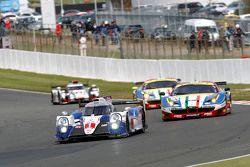 #1 Toyota Racing TS040 Hybrid