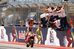 Winner: Marc Marquez, Repsol Honda Team