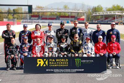 World RX season launch