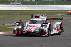#7 Audi Sport Team Joest R18 e-tron quattro