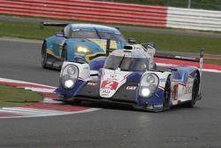 #2 Toyota Racing TS040 Hybrid: Alex Wurz, Stéphane Sarrazin, Mike Conway