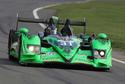 #31 Extreme Speed Motorsports Honda HPD ARX-03B : Ed Brown, David Brabham, Jon Fogarty