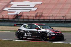 Norbert Toth, Seat Leon Racer , Zengo Motorsport