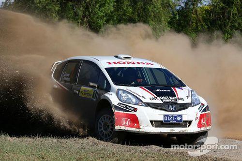 Australische Rally-Meisterschaft: Victoria