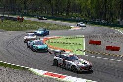 #33 Car Collection Motorsport Mercedes SLS AMG GT3 : Peter Schmidt, Miguel Toril, Kenneth Heyer