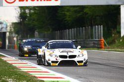 #888 Triple Eight Racing BMW Z4: Ryan Ratcliffe, Joe Osborne, Lee Mowle