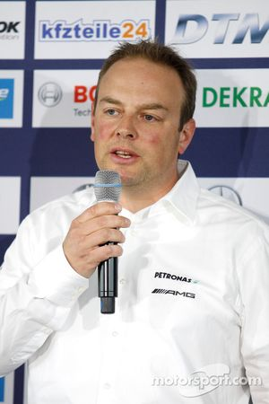 Ulrich Fritz, HWA AG
