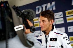 Марко Виттман, BMW Team RMG BMW M4 DTM