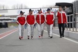Miguel Molina, Audi Sport Team Abt Sportsline, Audi A5 DTM