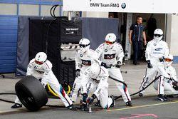 BMW Mecánicos