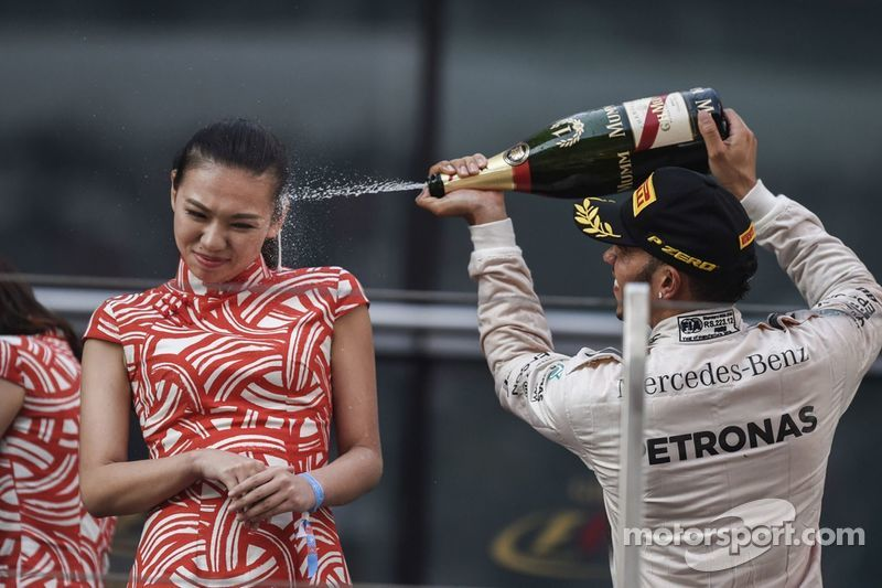 Гран При Китая-2015