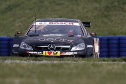 Robert Wickens, HWA AG Mercedes-AMG C63 DTM