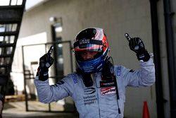 Winnaar: Felix Rosenqvist, Prema Powerteam Dallara F312 Mercedes-Benz