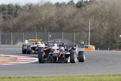 Мэтт Соломон, Double R Racing Dallara F312 Mercedes-Benz