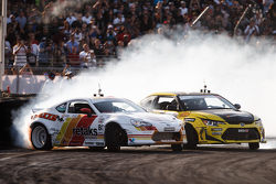 Ryan Tuerck and Fredric Aasbo