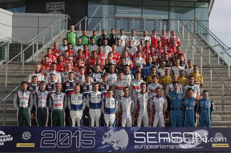 2016 drivers group photo