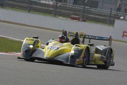 #45 Ibanez Racing Oreca 03 - Nissan : Pierre Perret, Ivan Bellarosa, José Ibanez