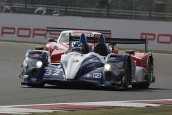 #32 AF Corse Oreca 03 - Nissan : Maurizio Mediani, David Markozov, Nicolas Minassian