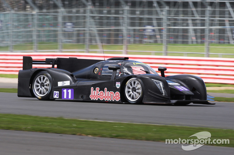 #11 Lanan Racing, Ginetta-Nissan: Alex Craven, Joey Foster, Charlie Hollings