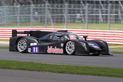 #11 Lanan Racing Ginetta - Nissan : Alex Craven, Joey Foster, Charlie Hollings