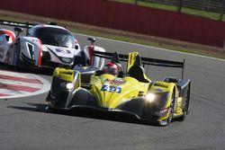 #45 Ibanez Racing Oreca 03 - 尼桑: Pierre Perret, Ivan Bellarosa, José Ibanez
