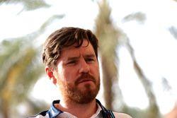 Роб Смедли, главный инжинер Williams F1 Team