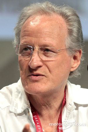 Hollywood Direktörü Michael Mann