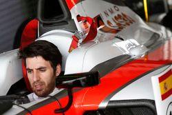 Sergio Canamasas, MP Motorsport