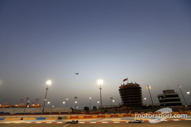 نيكو هلكنبرغ، سهارا فورس إنديا للفورمولا 1 ولويس هاميلتون، فريق مرسيددس إيه أم جي للفورمولا 1