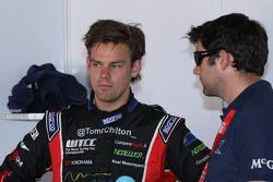 Tom Чилтон, Chevrolet RML Cruze TC1, ROAL Motorsport