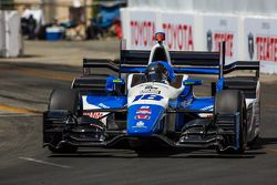 Rocky Moran jr., Dale Coyne Racing, Honda