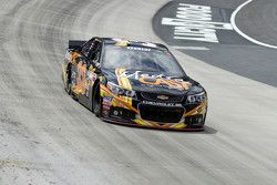 Ben Kennedy, Richard Childress Racing, Chevrolet