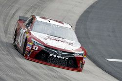 J.J. Yeley, BK Racing, Toyota