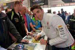 Marco Faccani, Puccetti Racing Kawasaki