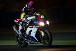#4 Kawasaki: Julien Enjolras, Cedric Tangre, Michael Savary