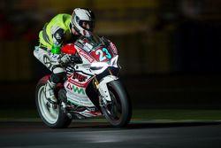 #23 Ducati: Nicolas Bonduelle, Serge Scherer, Christophe Bellembois, Martin Bellembois