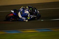 #7 Yamaha: Max Neukirchner, Ivan Silva, Sheridan Morais, Damian Cudlin
