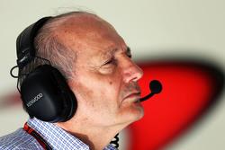 Рон Деннис, McLaren