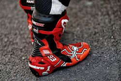 Marc Marquez, Repsol Honda Team schoenen