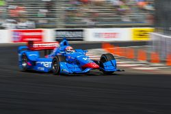 Tony Kanaan, Chip Ganassi Racing Chevrolet