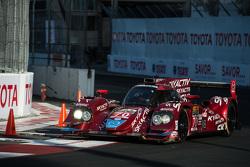#70 SpeedSource Mazda, Mazda: Jonathan Bomarito, Tristan Nunez